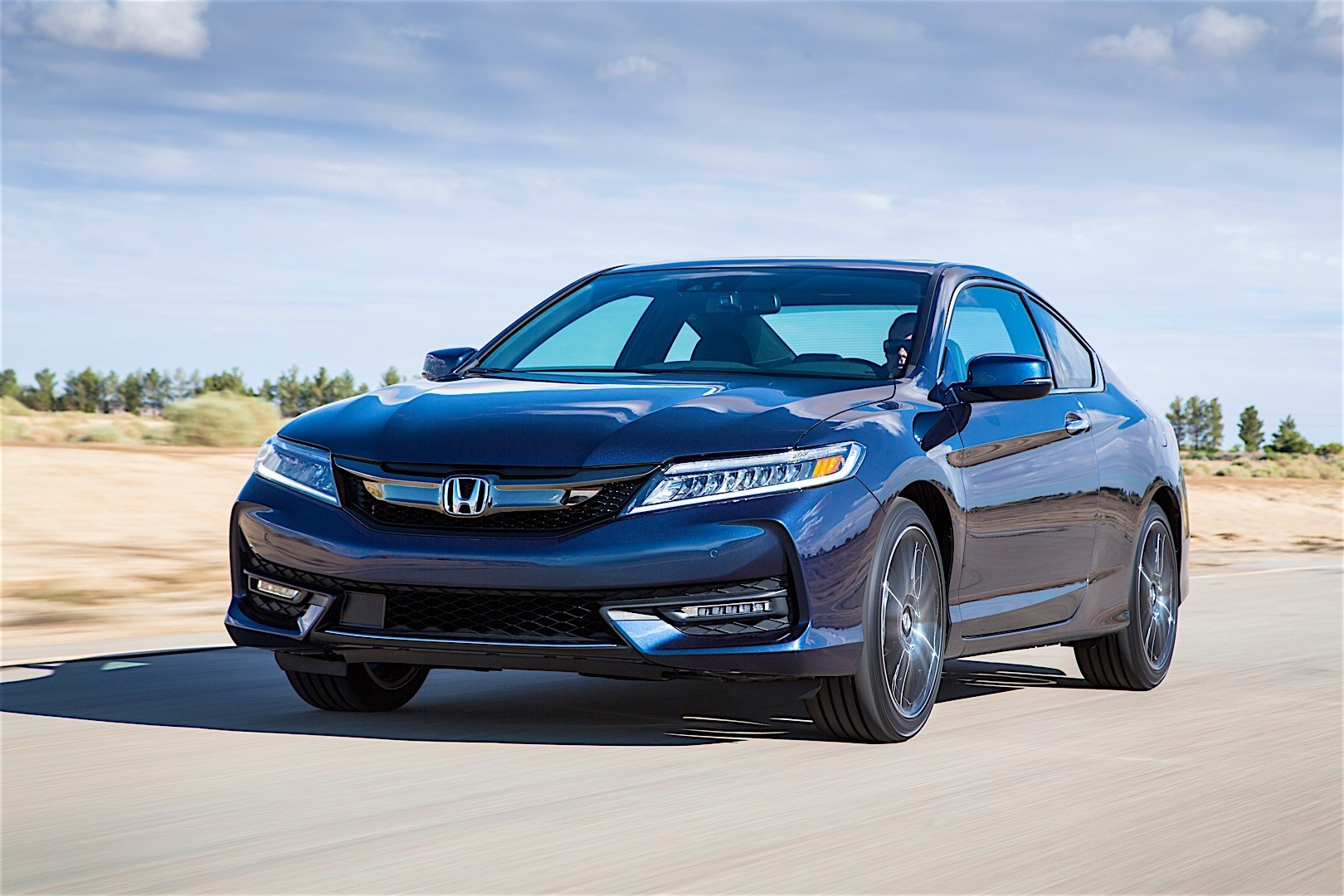 Honda Accord Sport >> HONDA Accord Coupe specs & photos - 2015, 2016 - autoevolution