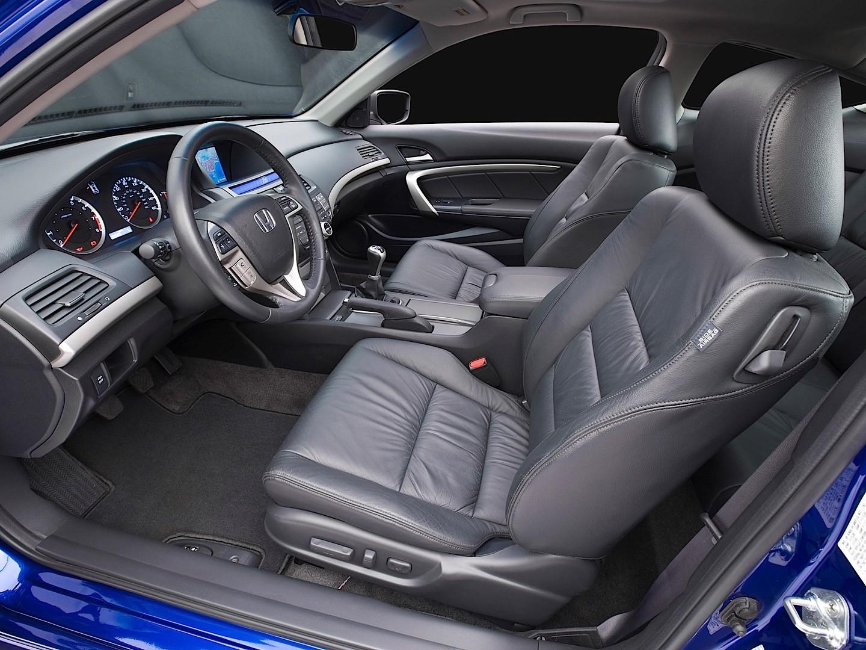... HONDA Accord Coupe US (2008   Present) ...