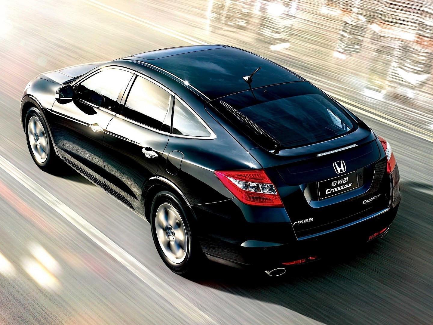 2011 Honda Accord For Sale >> HONDA Accord Crosstour specs - 2009, 2010, 2011, 2012, 2013 - autoevolution
