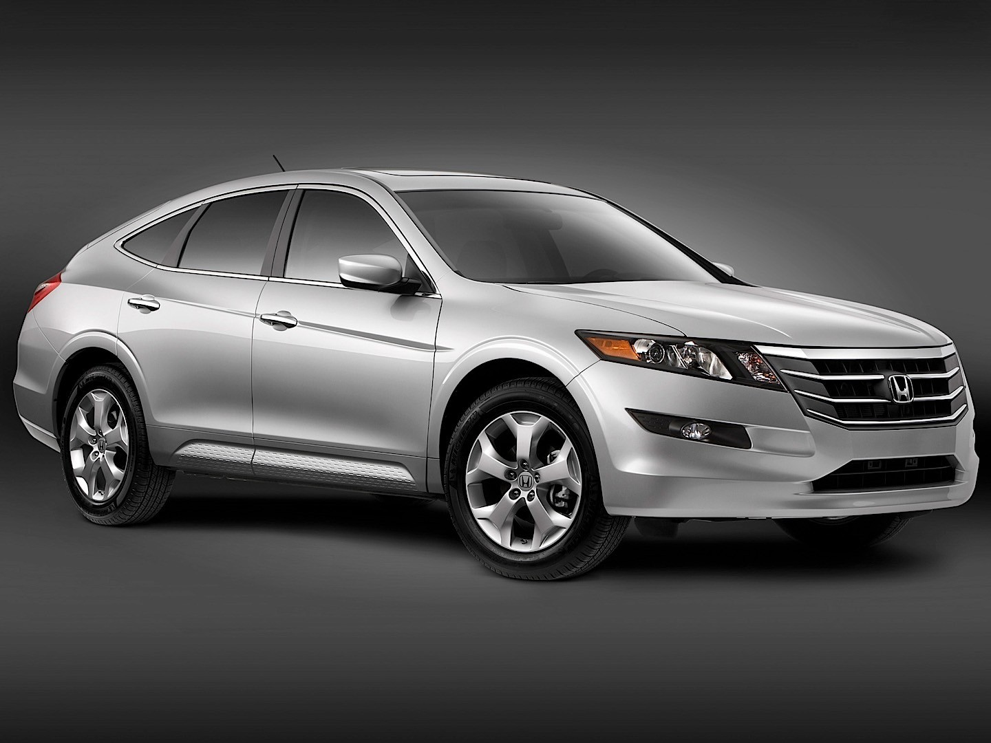 HONDA Accord Crosstour specs 2009 2010 2011 2012