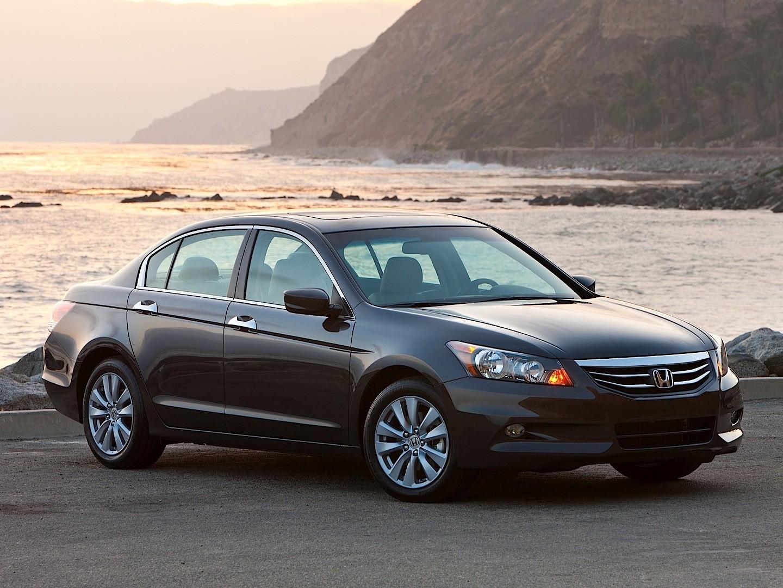 Honda Pioneer Reviews >> HONDA Accord Sedan US - 2008, 2009, 2010, 2011, 2012 - autoevolution