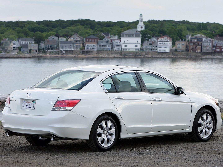 HONDA Accord Sedan US - 2008, 2009, 2010, 2011, 2012 ...
