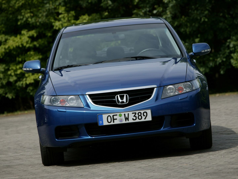 Honda accord sedan us 2002 2003 2004 2005 autoevolution for Honda accord us news
