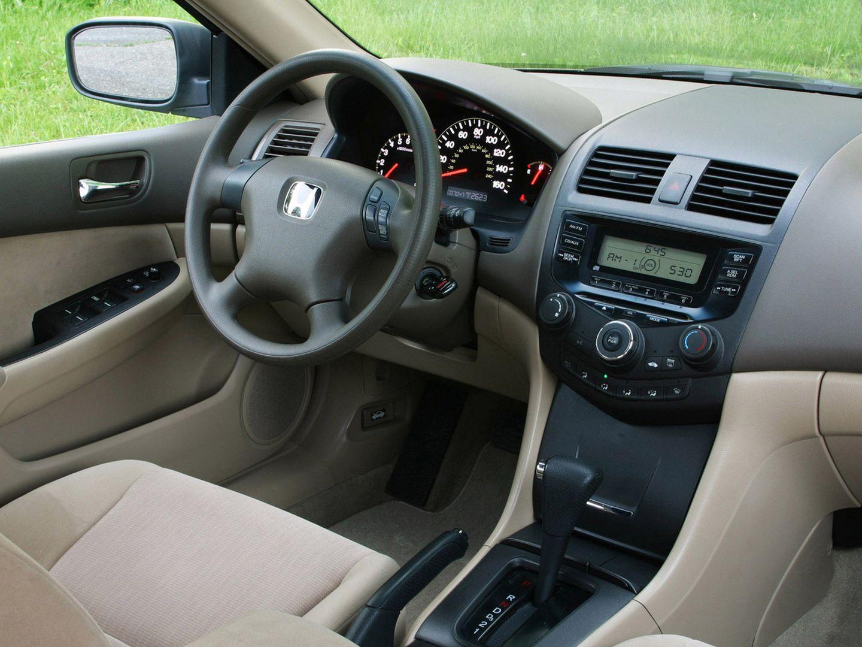 Honda Accord Sedan Us on Honda Accord V6 Engine