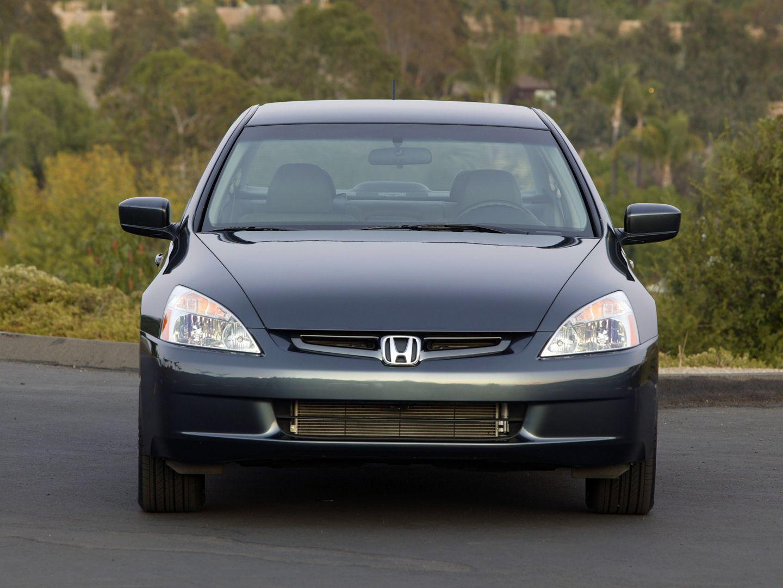 Honda Accord Sedan >> HONDA Accord Sedan US specs & photos - 2005, 2006, 2007 - autoevolution