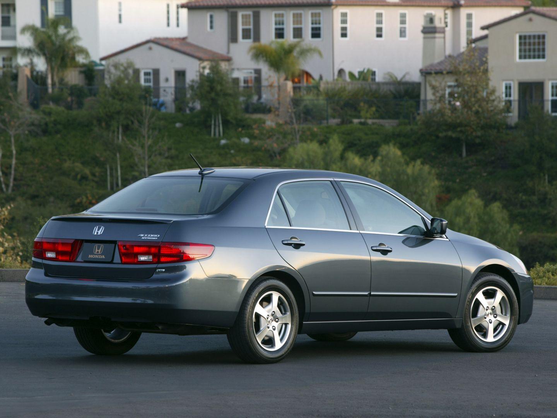 HONDA Accord Sedan US ...