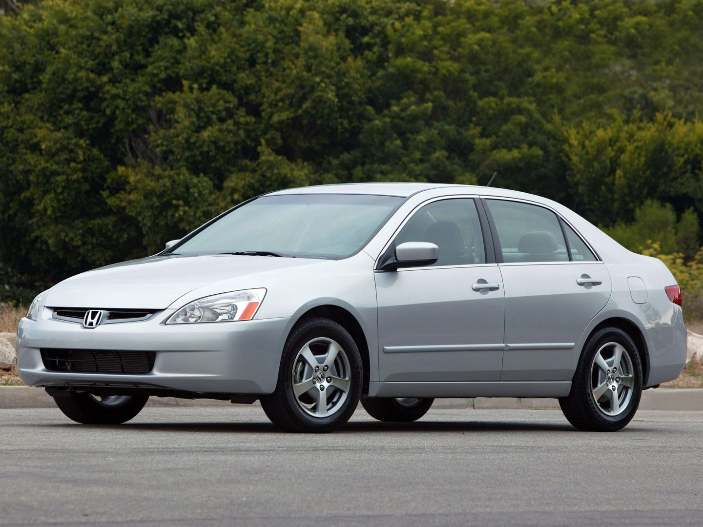 New Honda Accord >> HONDA Accord Sedan US specs - 2005, 2006, 2007 - autoevolution