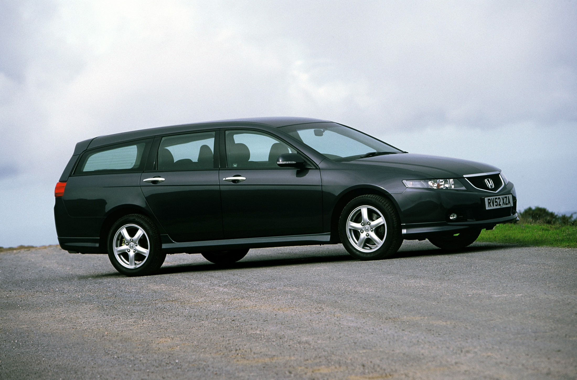 honda accord tourer 2003 2004 2005 autoevolution