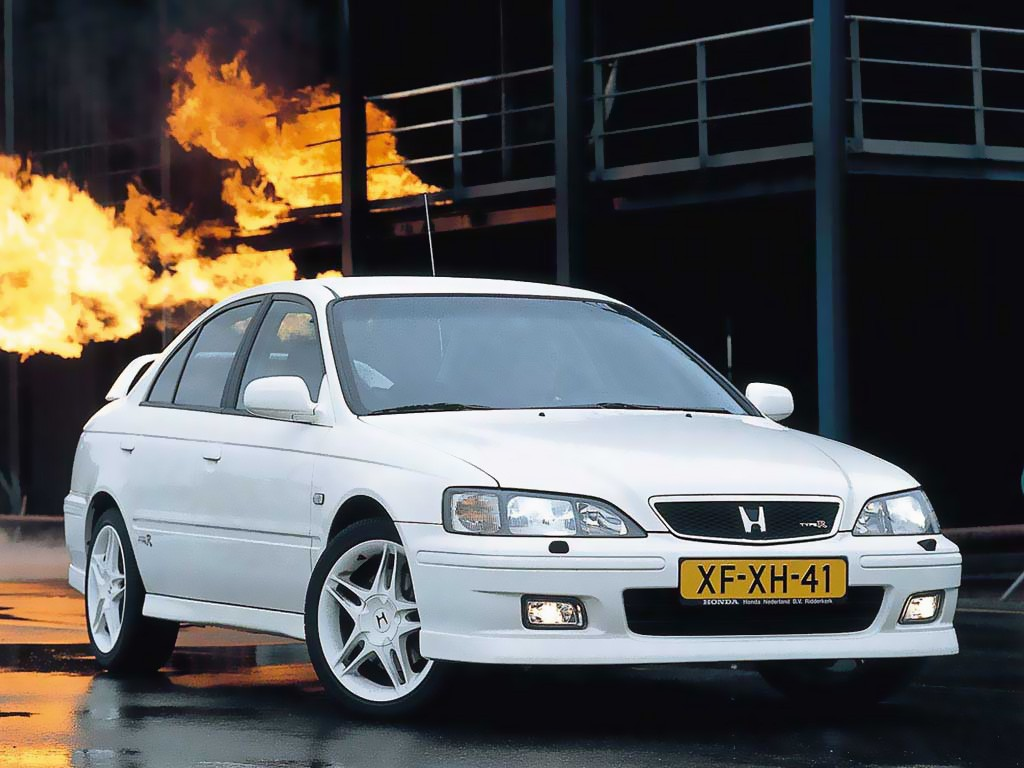Honda Accord Sport >> HONDA Accord Type R specs & photos - 1998, 1999, 2000, 2001, 2002, 2003, 2004, 2005 - autoevolution