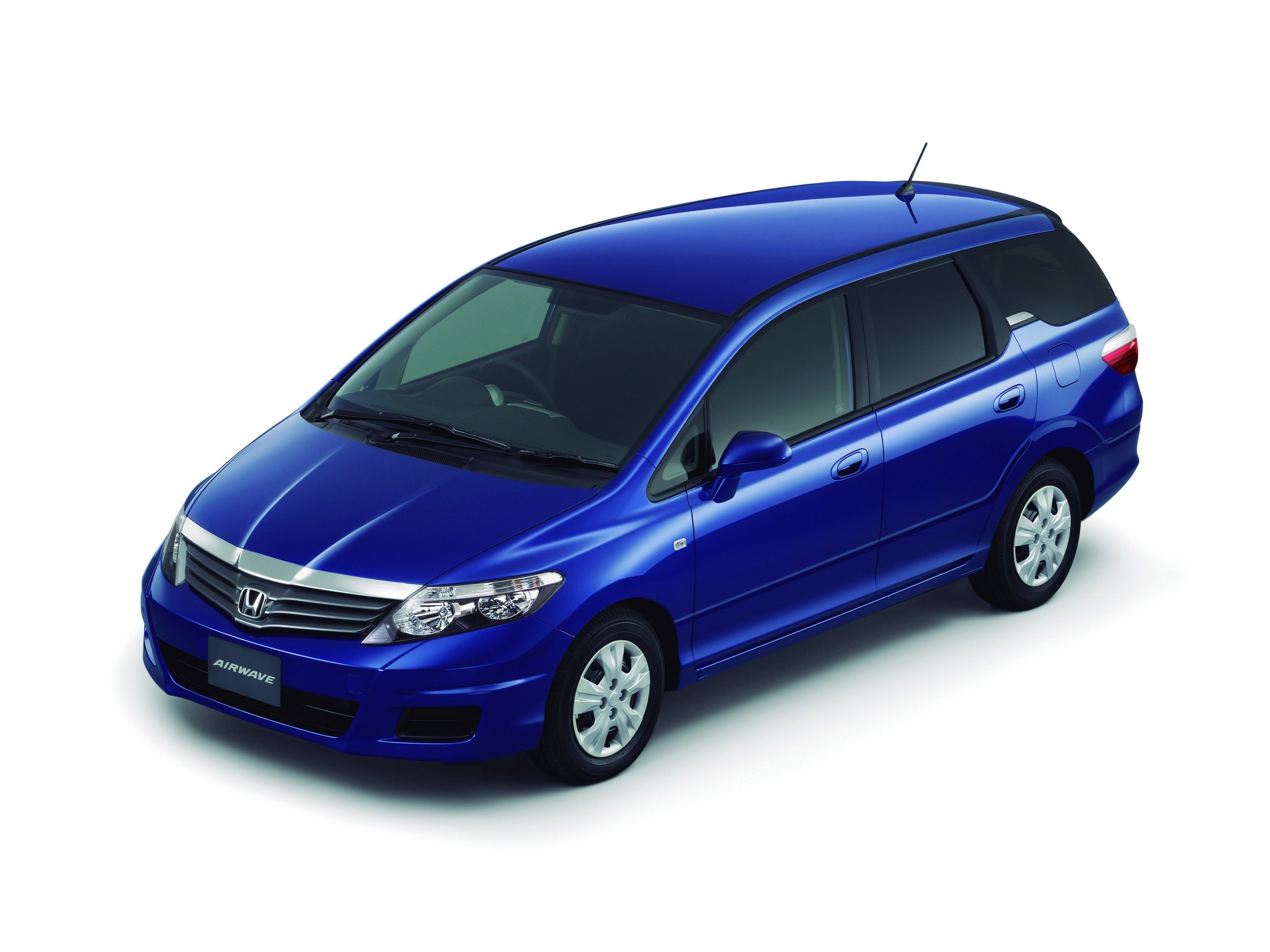 Honda Airwave: description and specifications 16