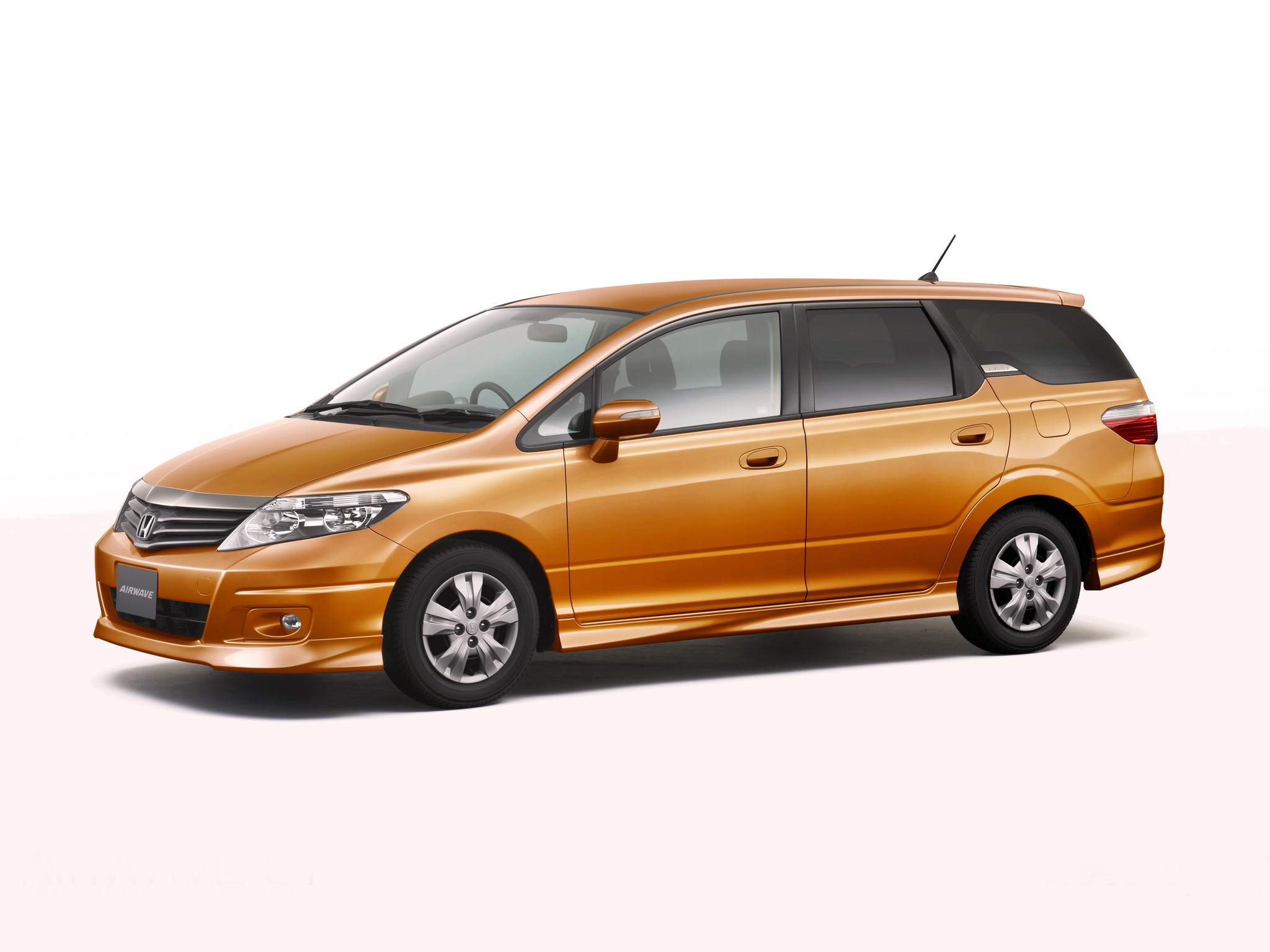 Honda Airwave: description and specifications 89