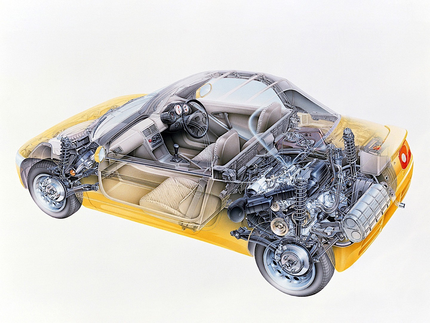 Honda Beat on 1996 Honda Accord Engine Diagram