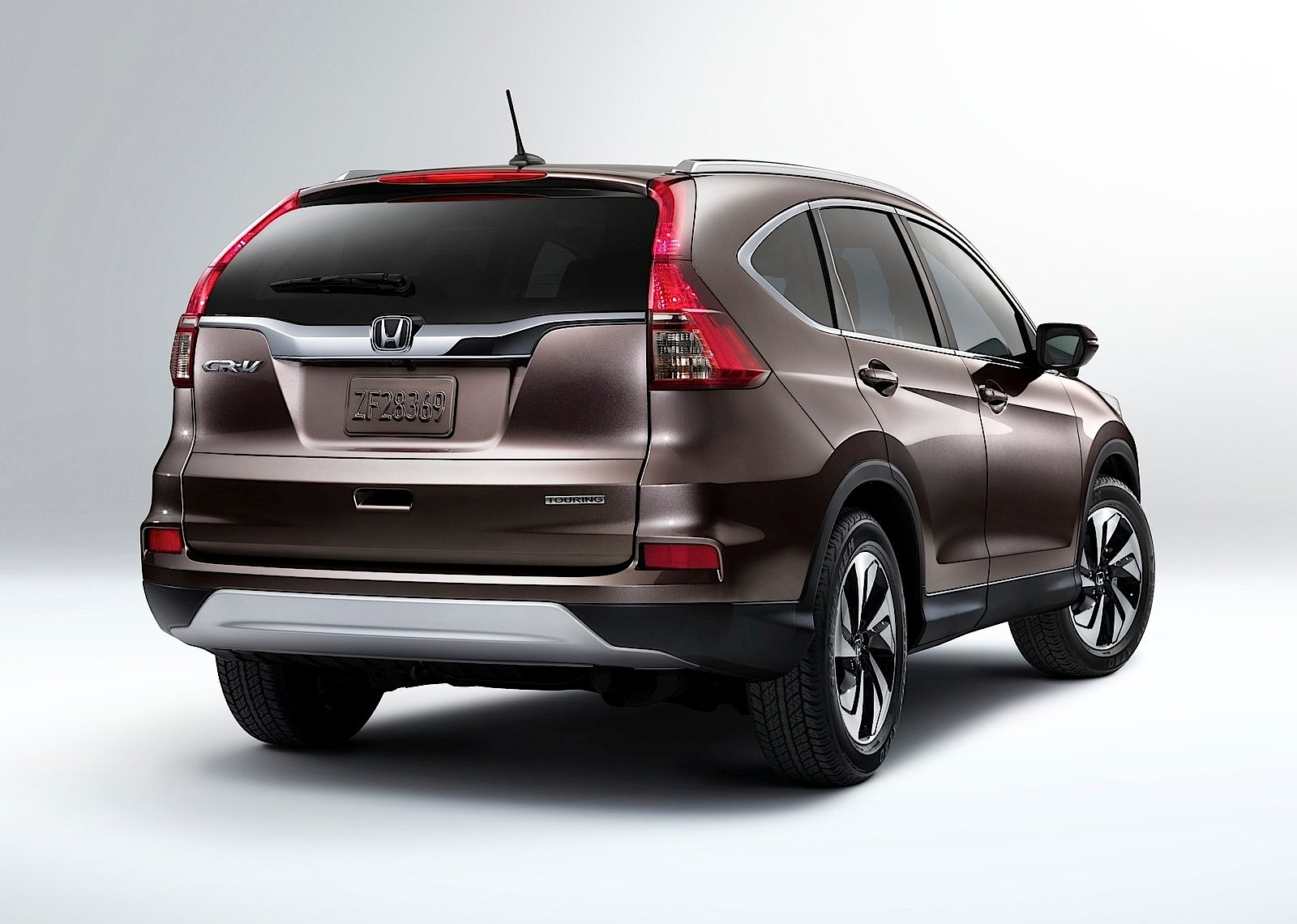 HONDA CR-V specs & photos - 2014, 2015, 2016 - autoevolution
