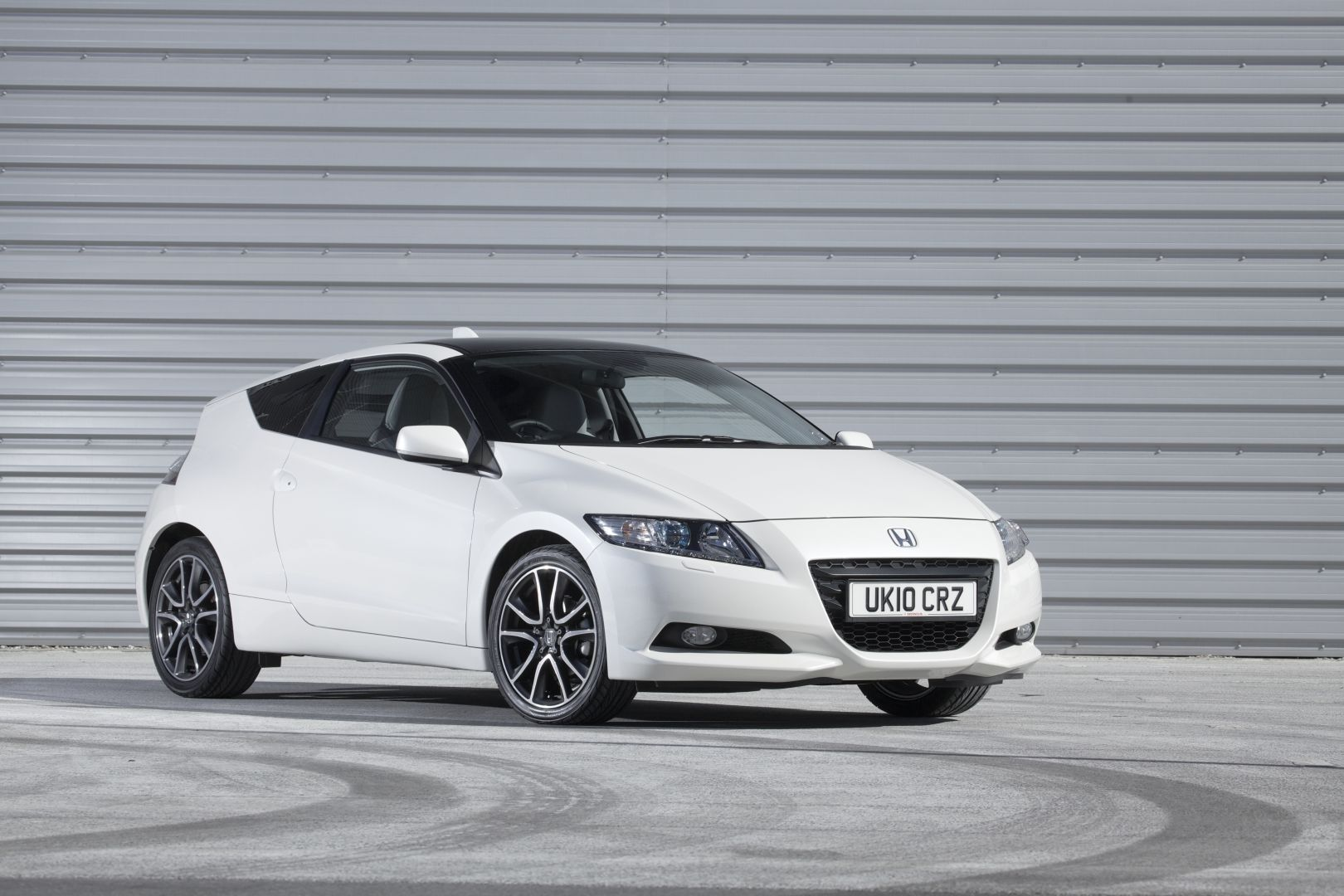 honda cr z specs photos 2010 2011 2012 2013 2014. Black Bedroom Furniture Sets. Home Design Ideas