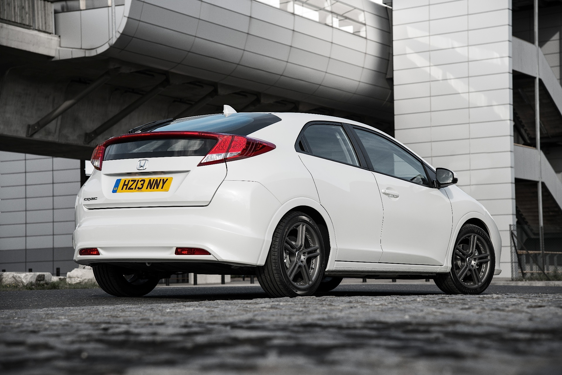 HONDA Civic 5 Doors specs - 2012, 2013, 2014, 2015 ...