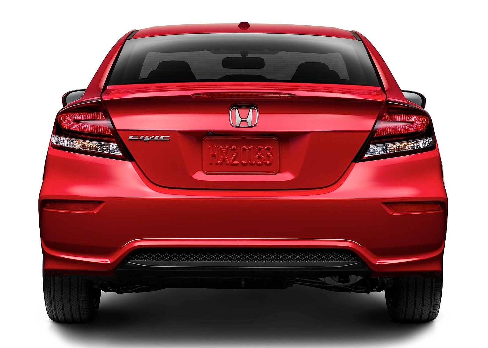 honda civic coupe specs 2015 2016 autoevolution. Black Bedroom Furniture Sets. Home Design Ideas