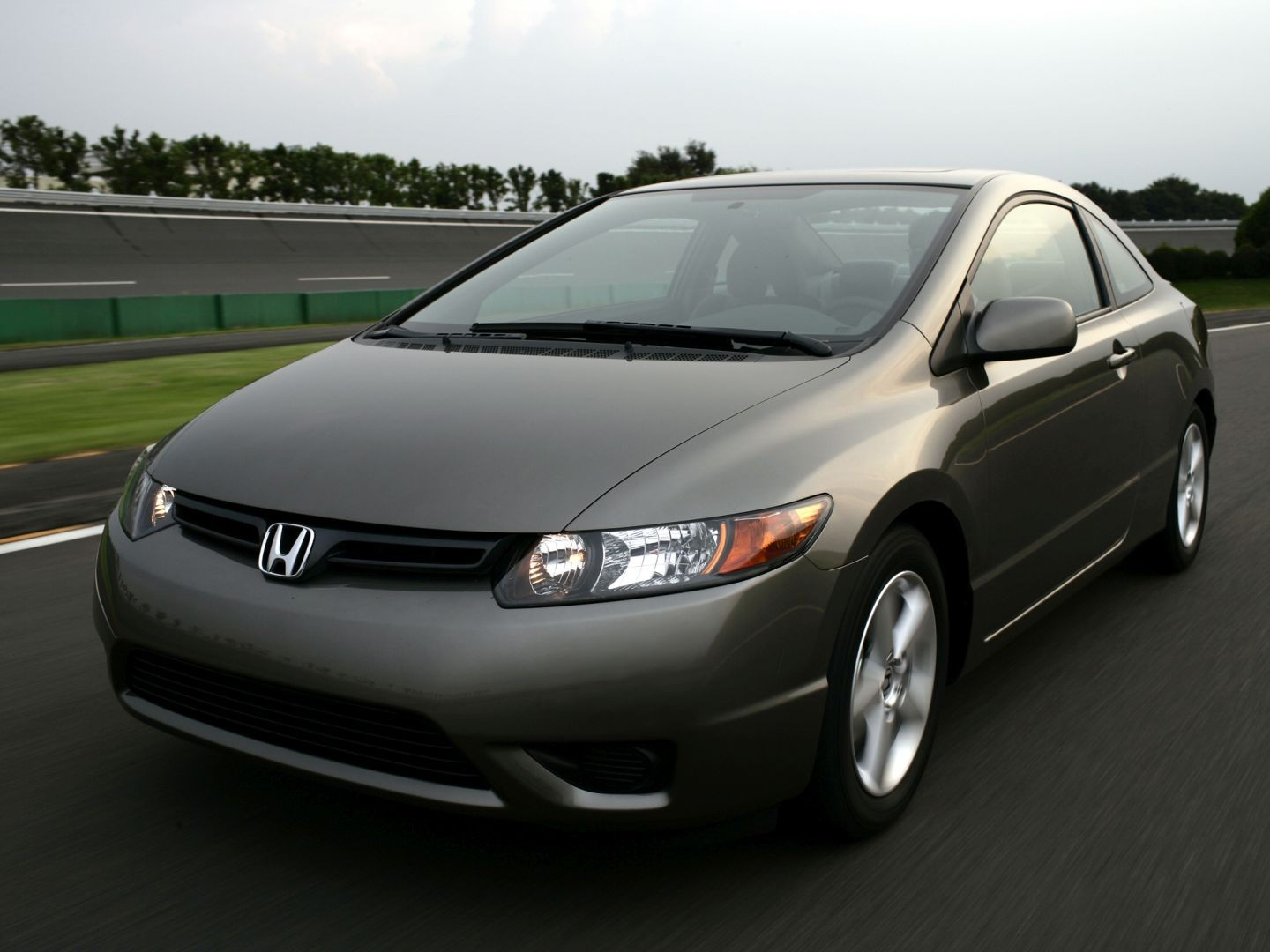 Honda Civic Coupe Si Specs Amp Photos 2008 2009 2010