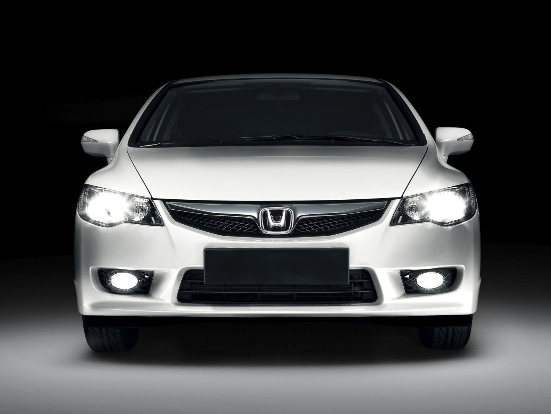 56 Gambar Mobil Honda Civic Excellent Ragam Modifikasi