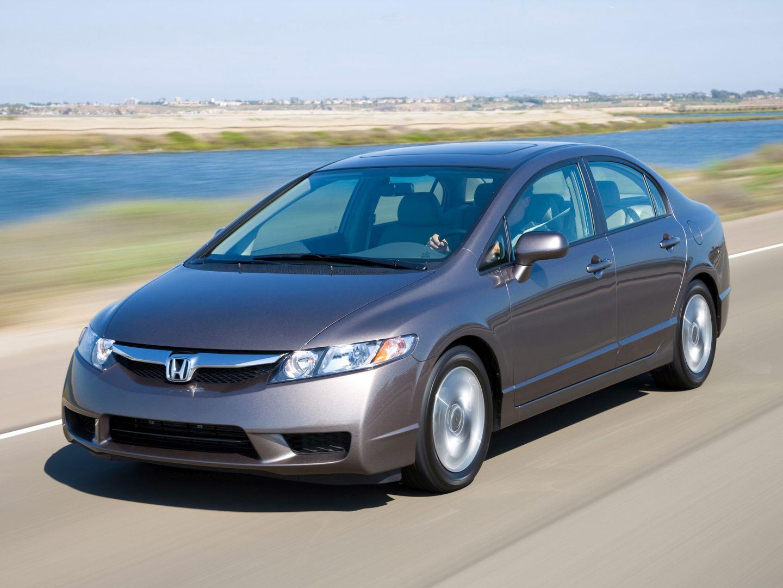 Honda Civic Sedan Specs Amp Photos 2008 2009 2010 2011