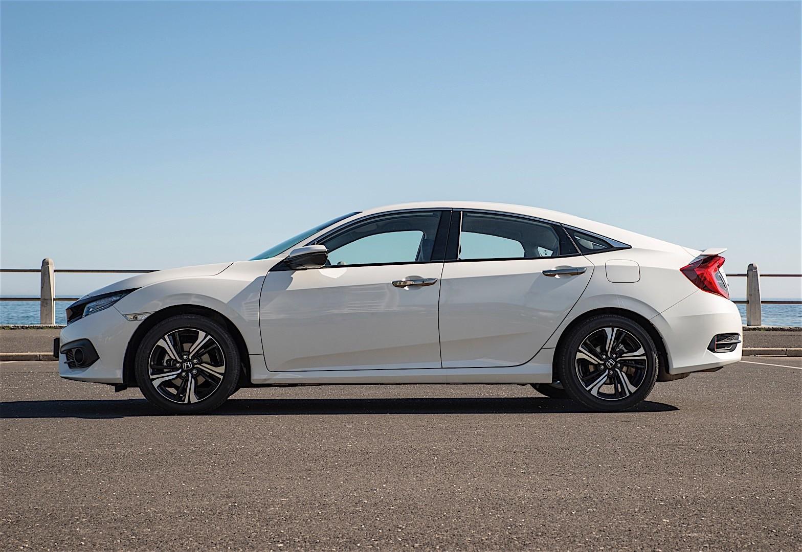 Honda civic sedan specs 2016 2017 2018 autoevolution for Honda civic 2016 dimensions