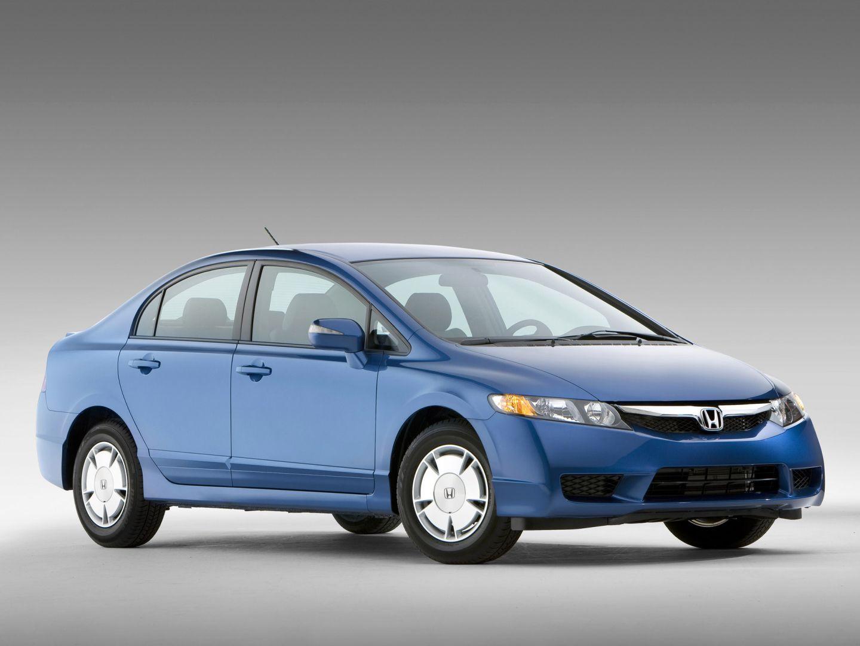 HONDA Civic Sedan US specs & photos - 2008, 2009, 2010 ...