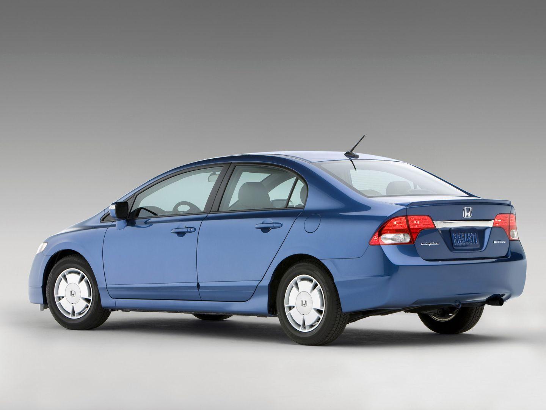 Honda Civic Sedan Us Specs Photos 2008 2009 2010 2011 2012 2003 Hybrid Present