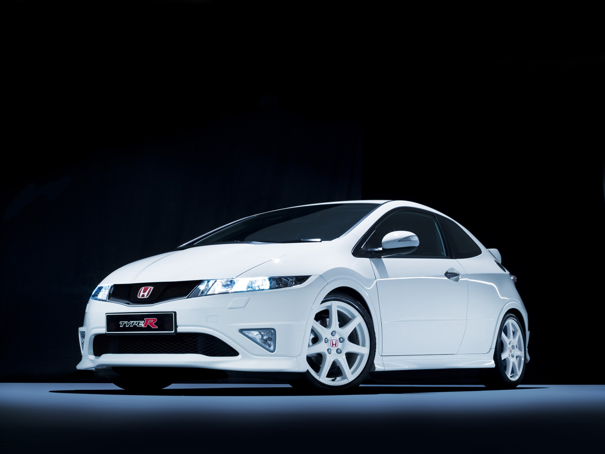 HONDA Civic Type-R - 2008, 2009, 2010 - autoevolution