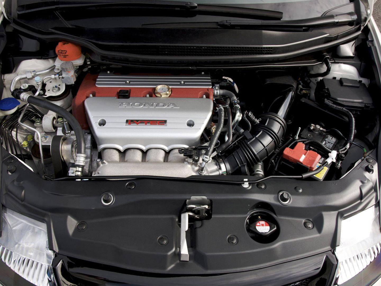 HONDA Civic TypeR Mugen specs  2009 2010  autoevolution
