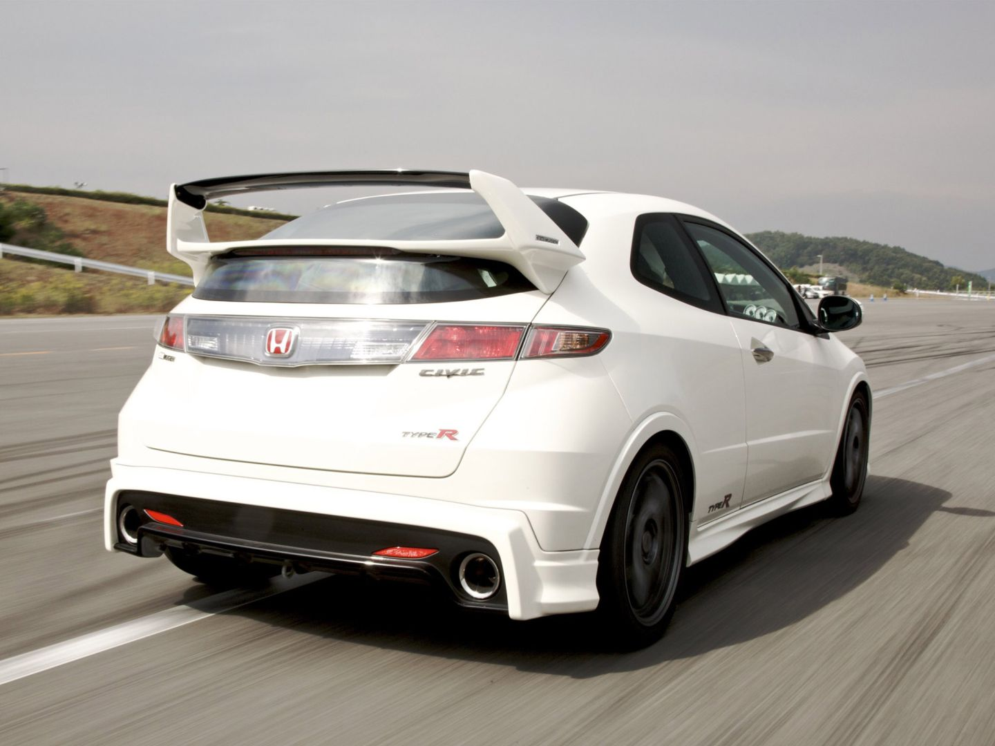 Honda civic type r mugen specs photos 2009 2010 for Buy honda civic type r