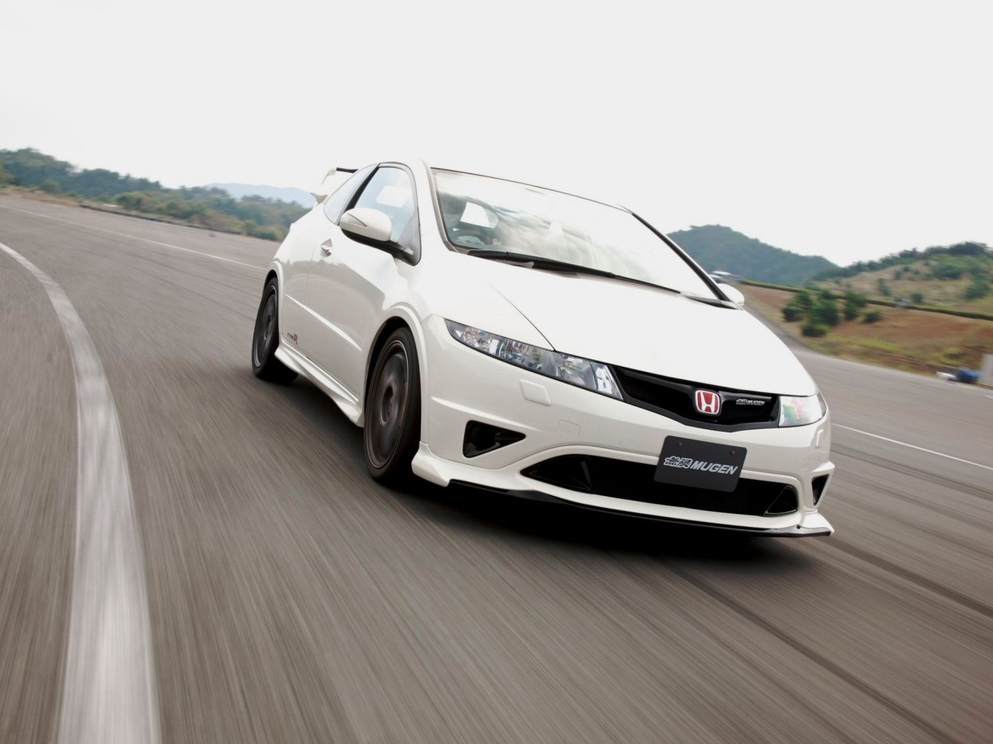 honda civic type r mugen specs photos 2009 2010. Black Bedroom Furniture Sets. Home Design Ideas