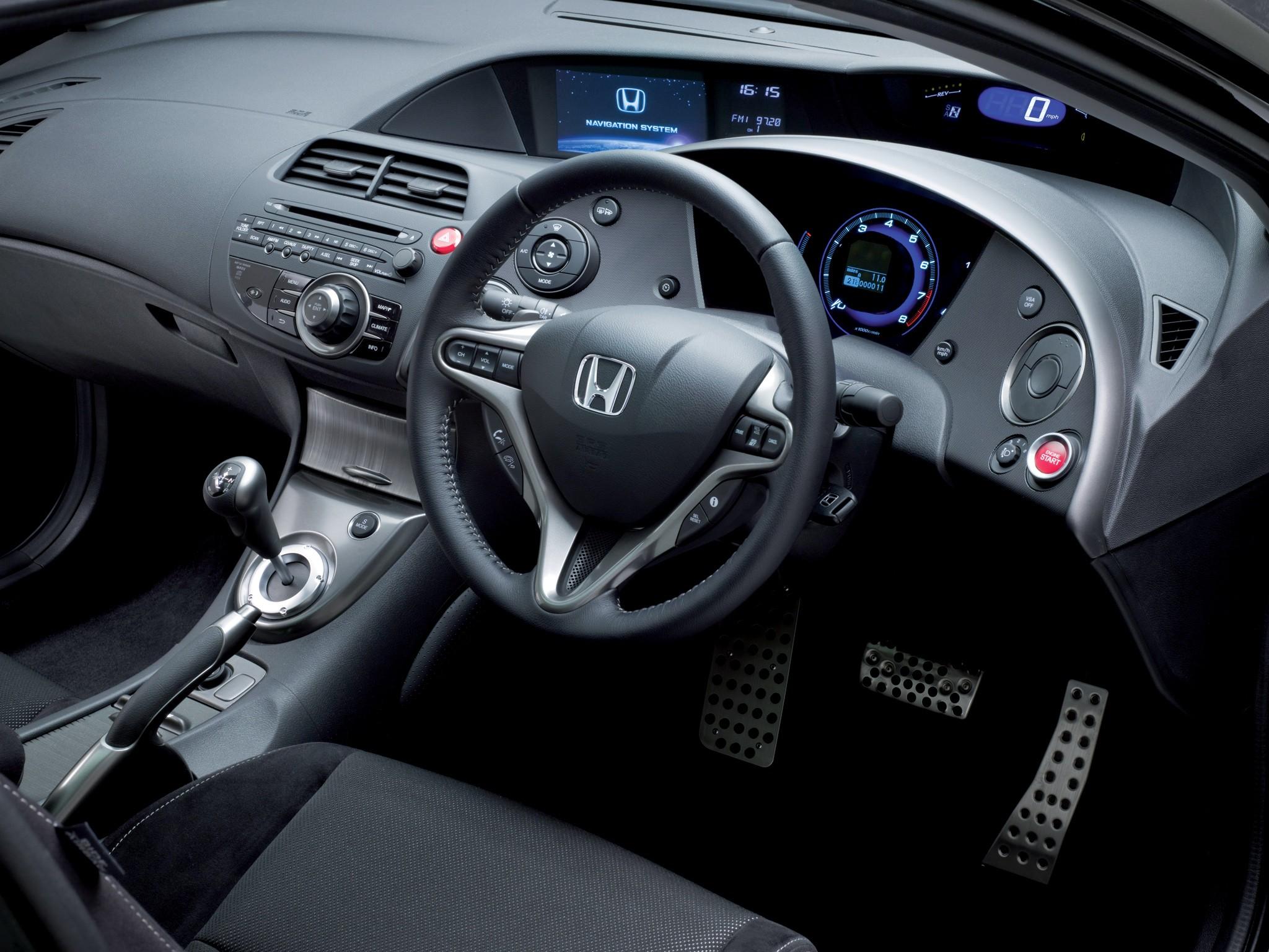 Kelebihan Kekurangan Honda Civic Type S 2008 Murah Berkualitas