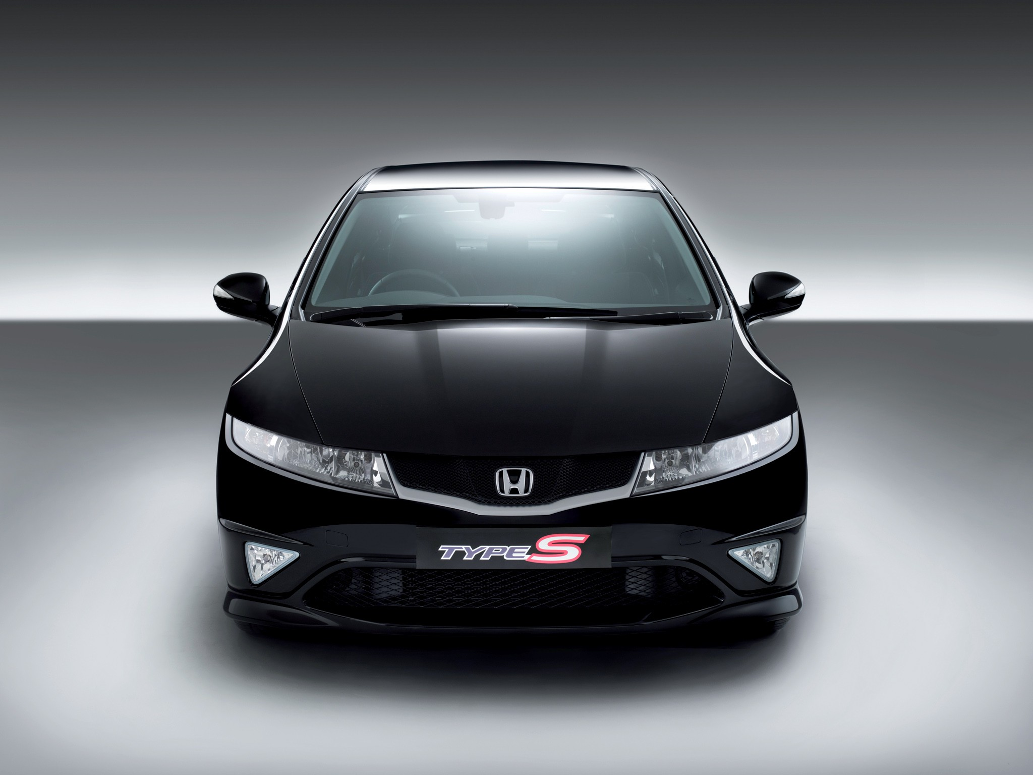 honda civic type s - photo #14