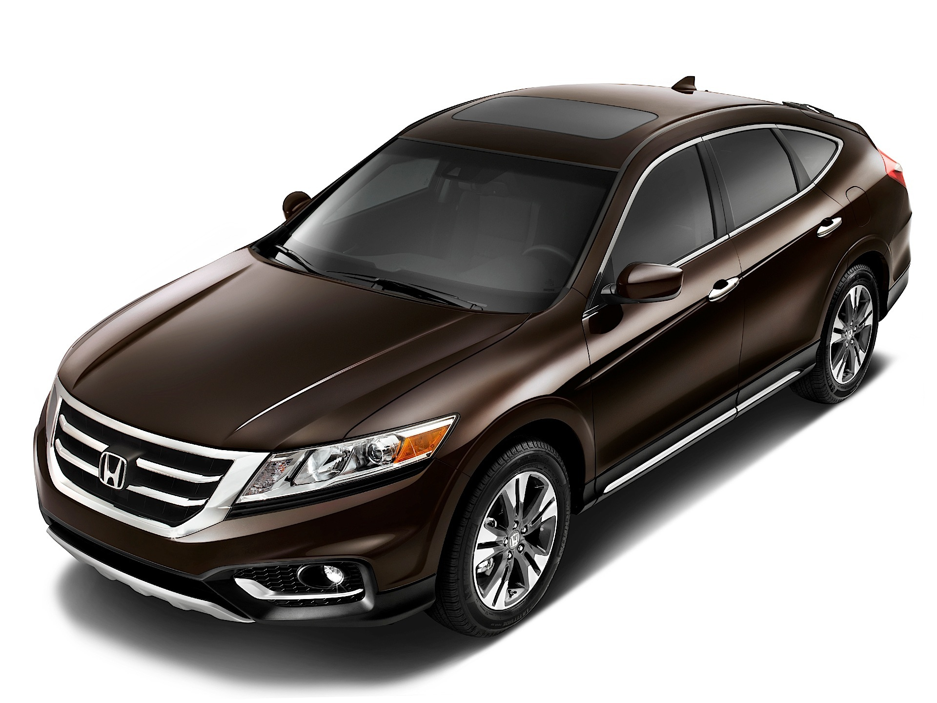 Honda Crosstour Specs Amp Photos 2013 2014 2015 2016