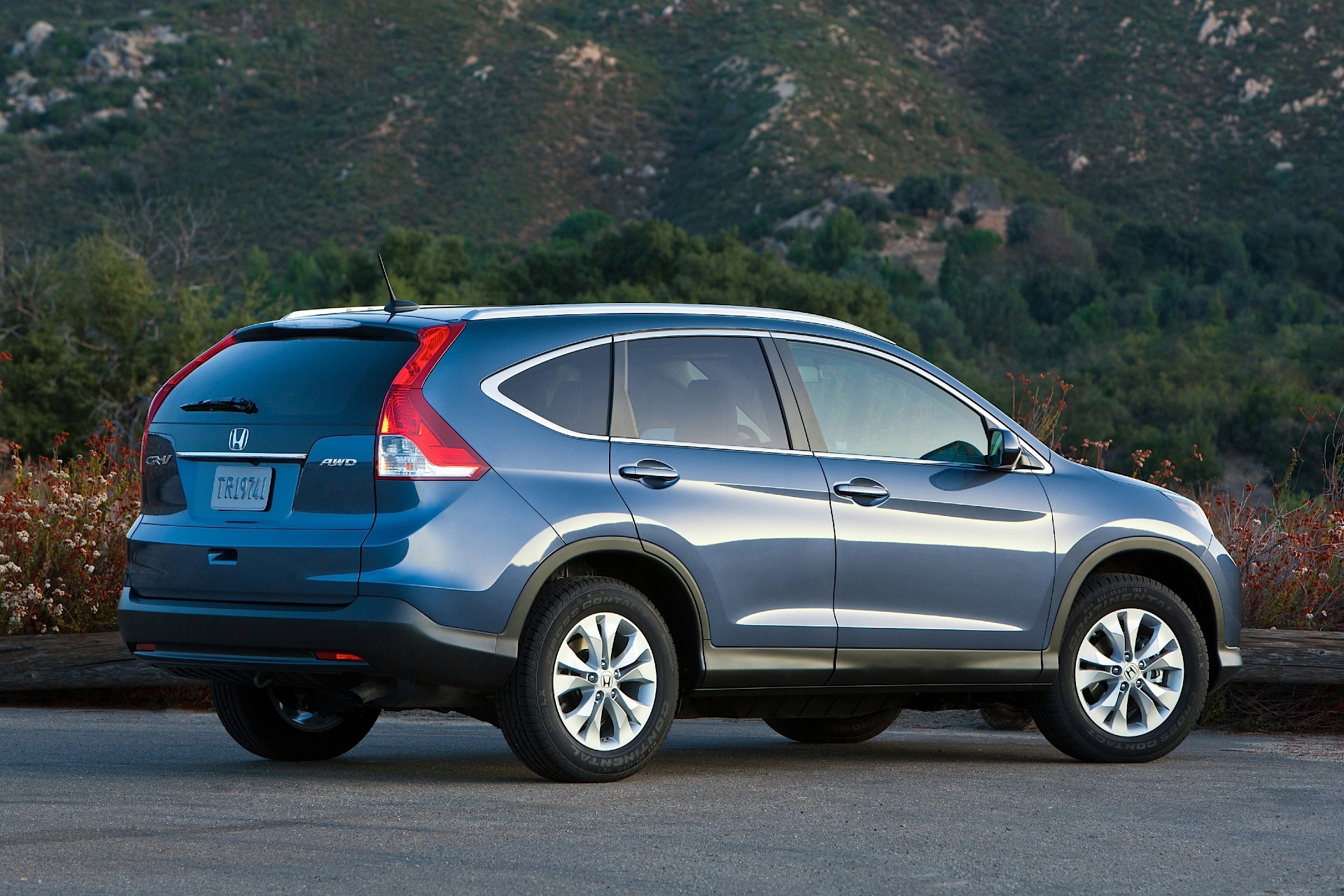 Awesome ... HONDA HONDA CR V (2011   2014) ...