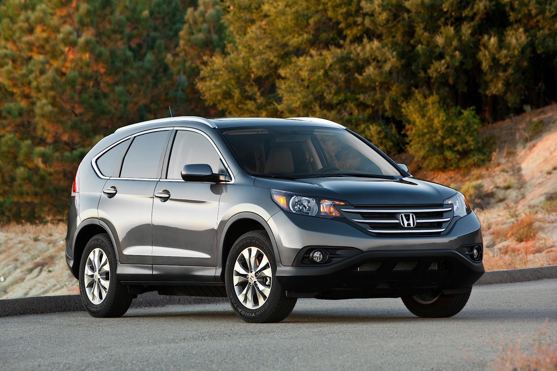 HONDA HONDA CR-V specs & photos - 2011, 2012, 2013, 2014 ...