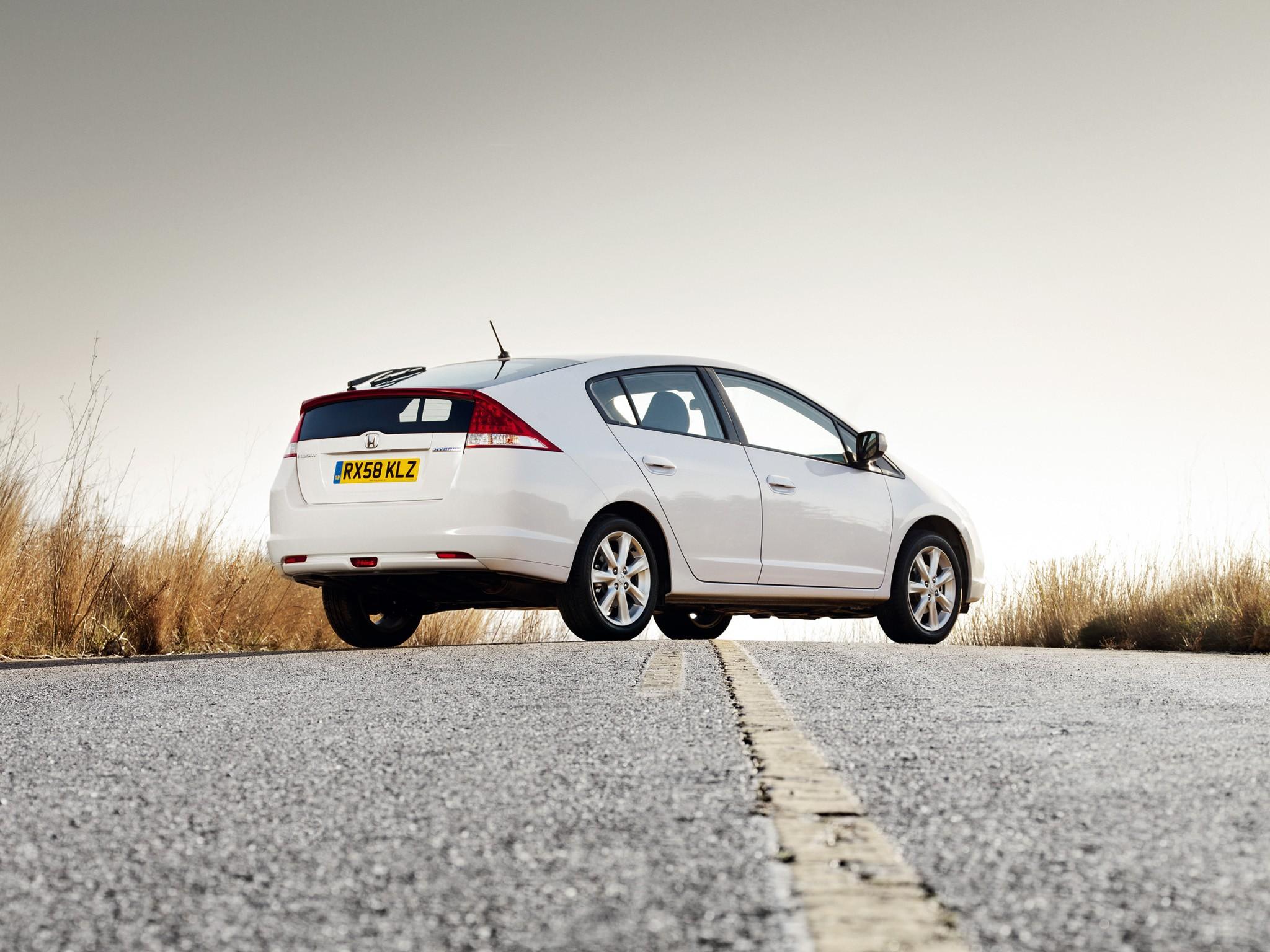 Automotive Insight: 2009, 2010, 2011, 2012