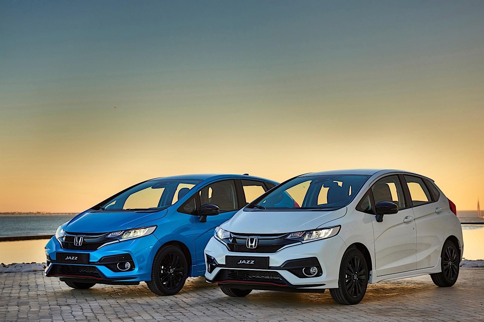 Honda Jazz Fit Specs Photos 2017 2018 2019 2020 Autoevolution