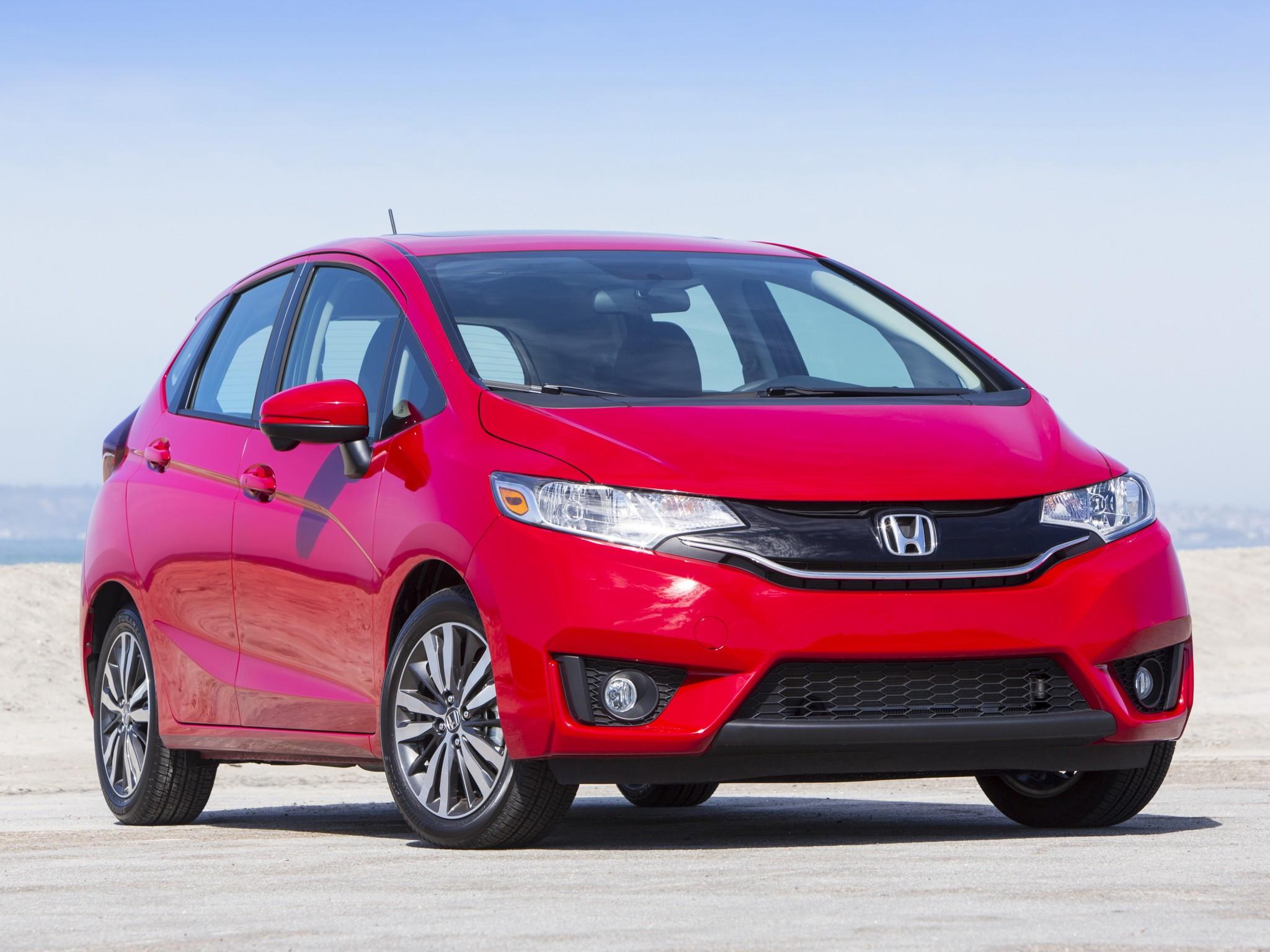 Honda jazz fit specs 2013 2014 2015 2016 2017 for Honda fit horsepower