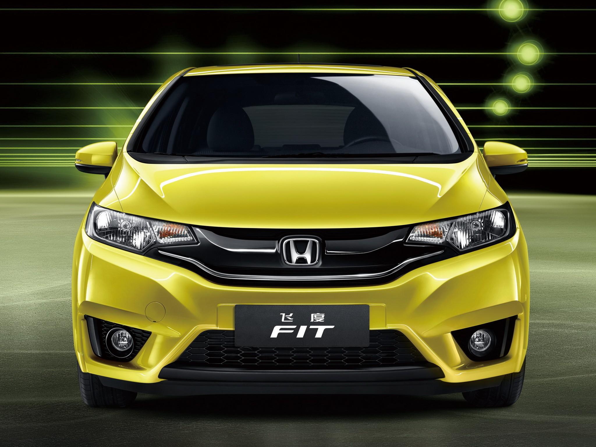HONDA Jazz/Fit specs & photos - 2013, 2014, 2015, 2016, 2017 - autoevolution