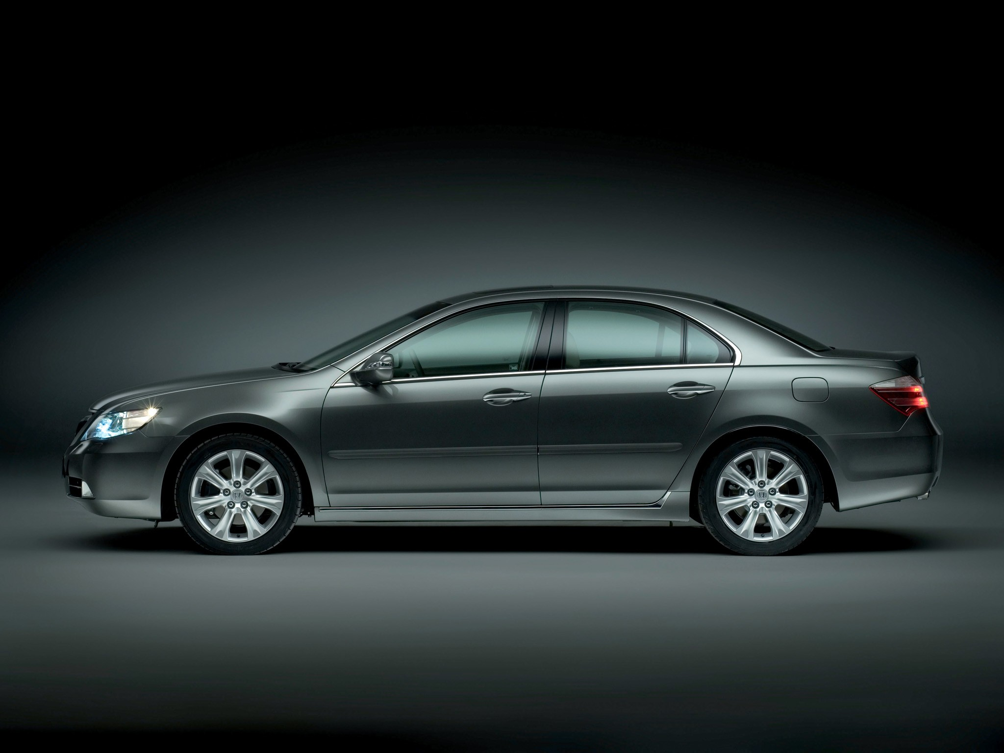Honda Legend Specs 2009 2010 2011 2012 Autoevolution
