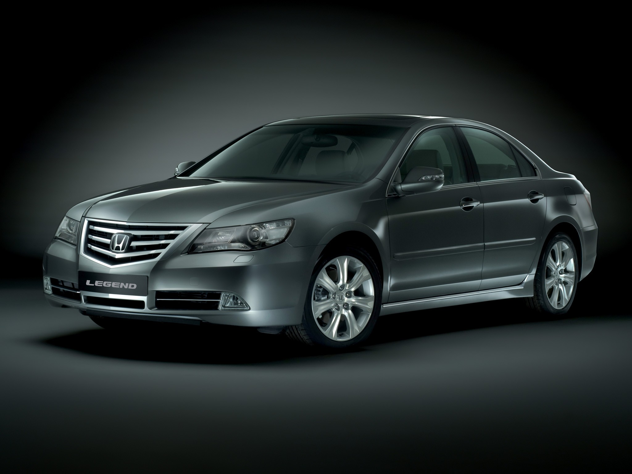 Honda Legend 2009 2010 2011 2012 Autoevolution