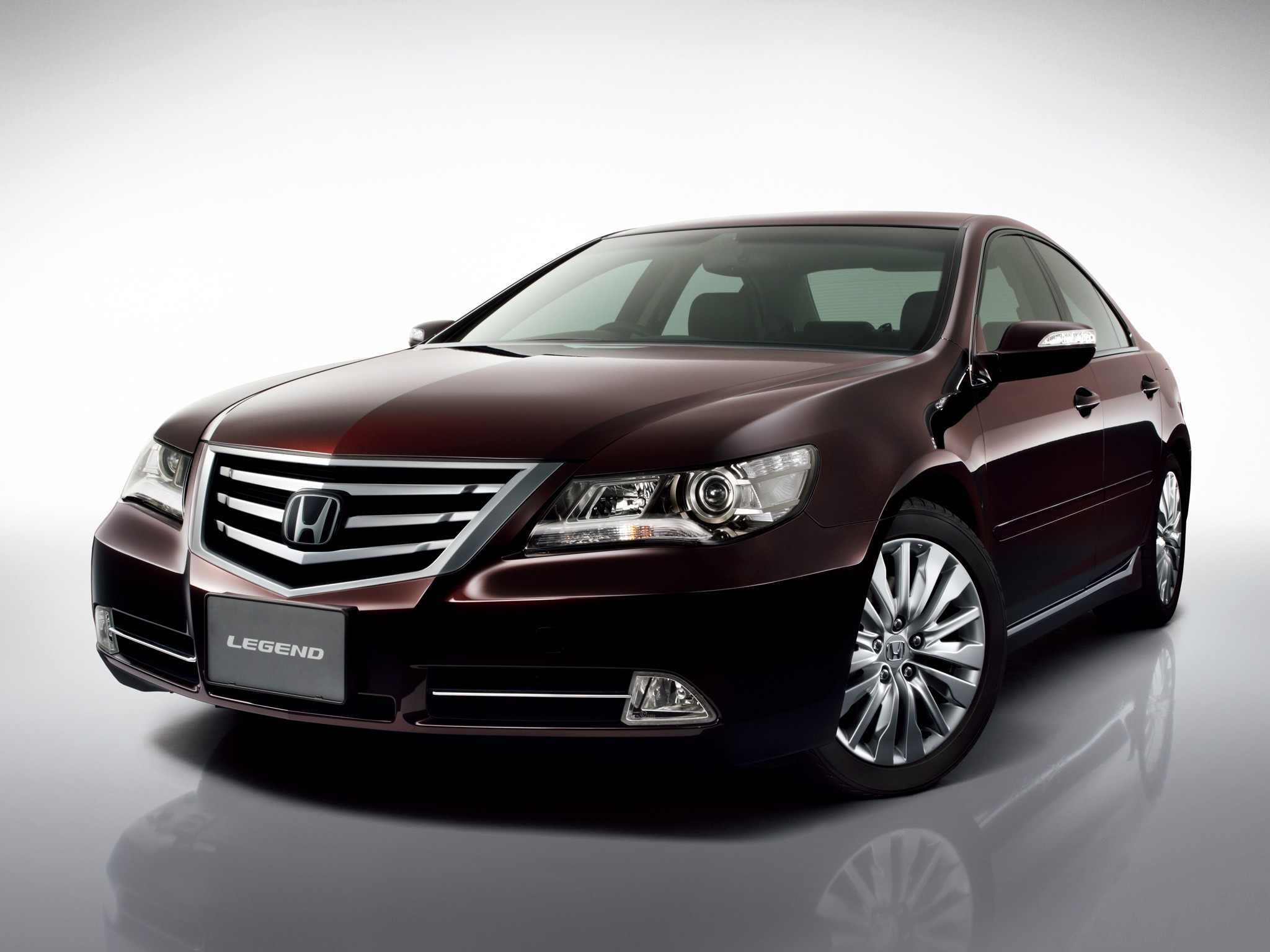 HONDA Legend specs & photos - 2009, 2010, 2011, 2012 ...
