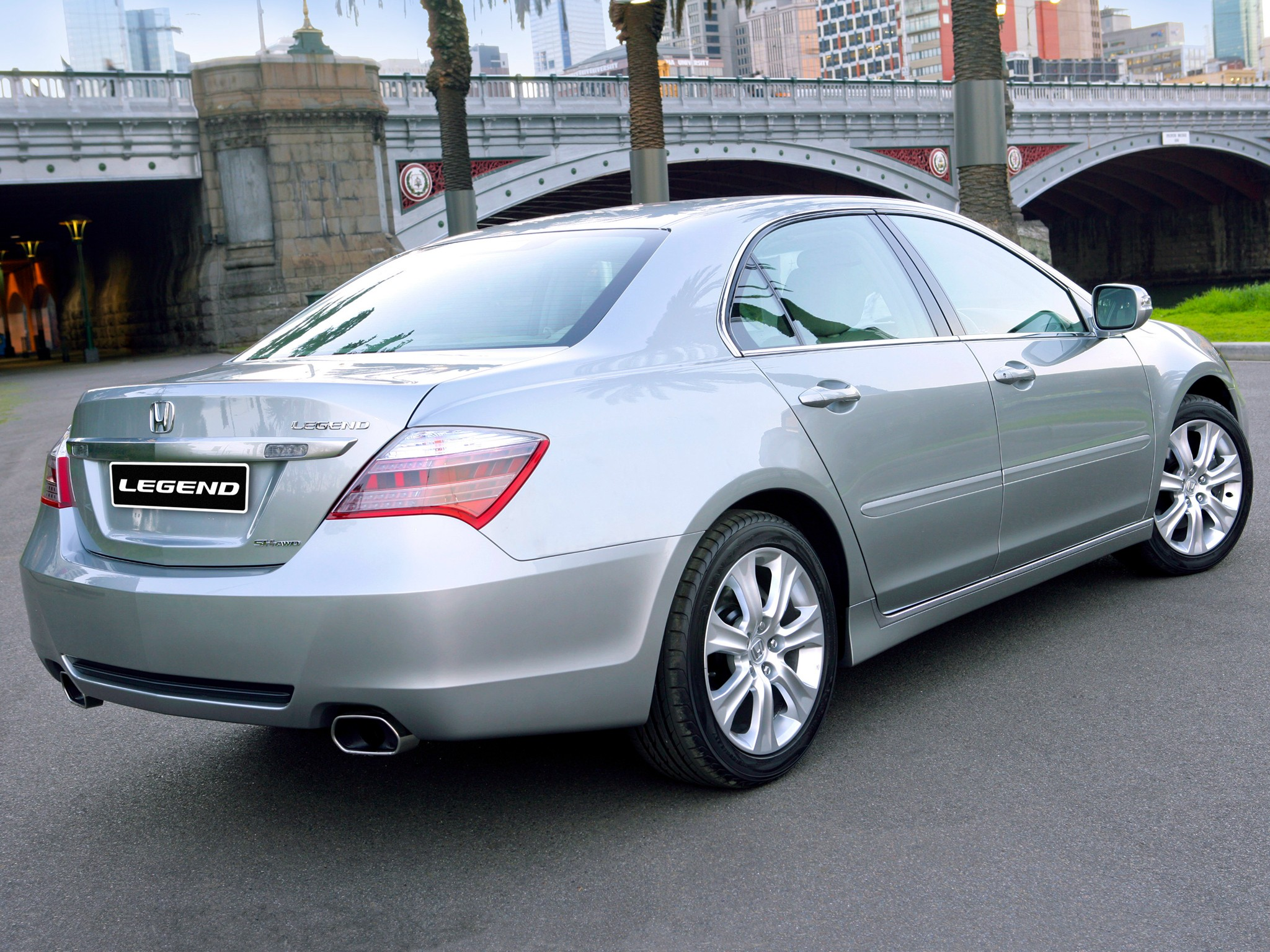 HONDA Legend - 2009, 2010, 2011, 2012 - autoevolution