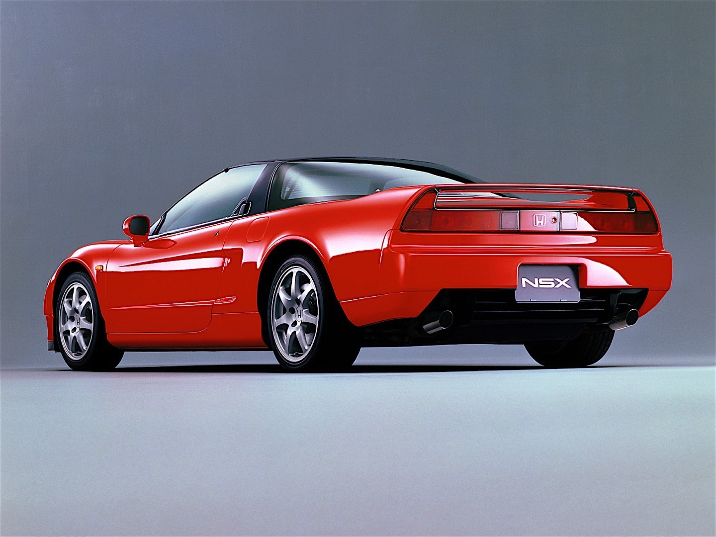 The First Car Ever Made >> HONDA NSX specs - 1991, 1992, 1993, 1994, 1995, 1996, 1997 ...