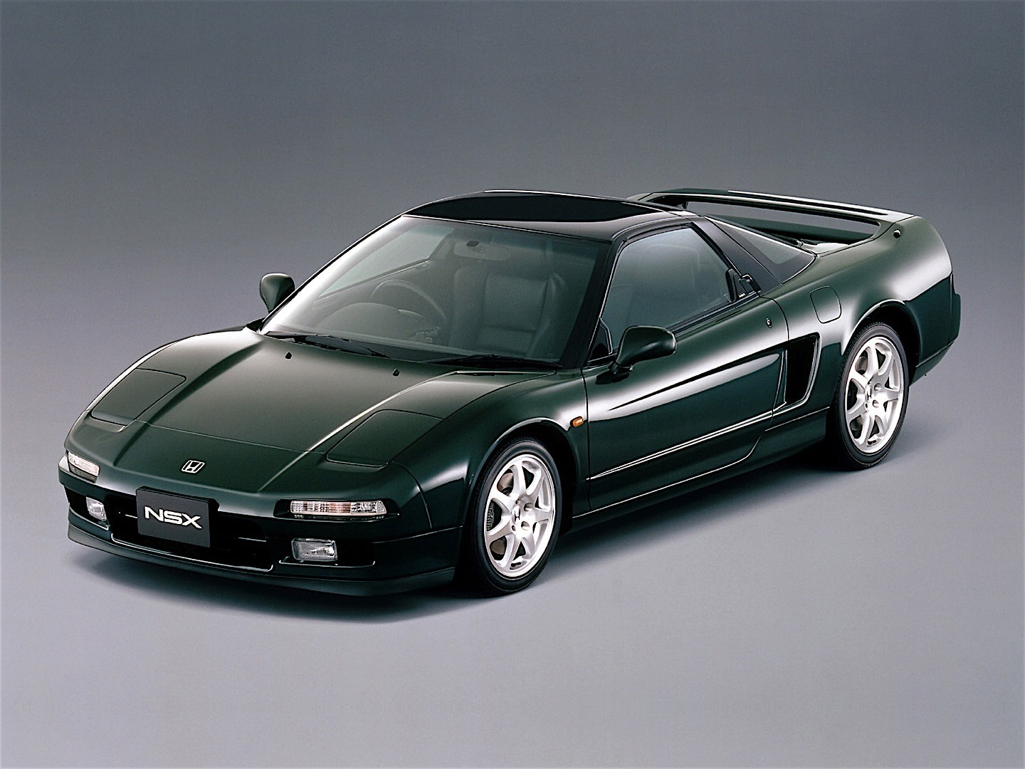 Acura Exotic Car >> HONDA NSX - 1991, 1992, 1993, 1994, 1995, 1996, 1997 - autoevolution