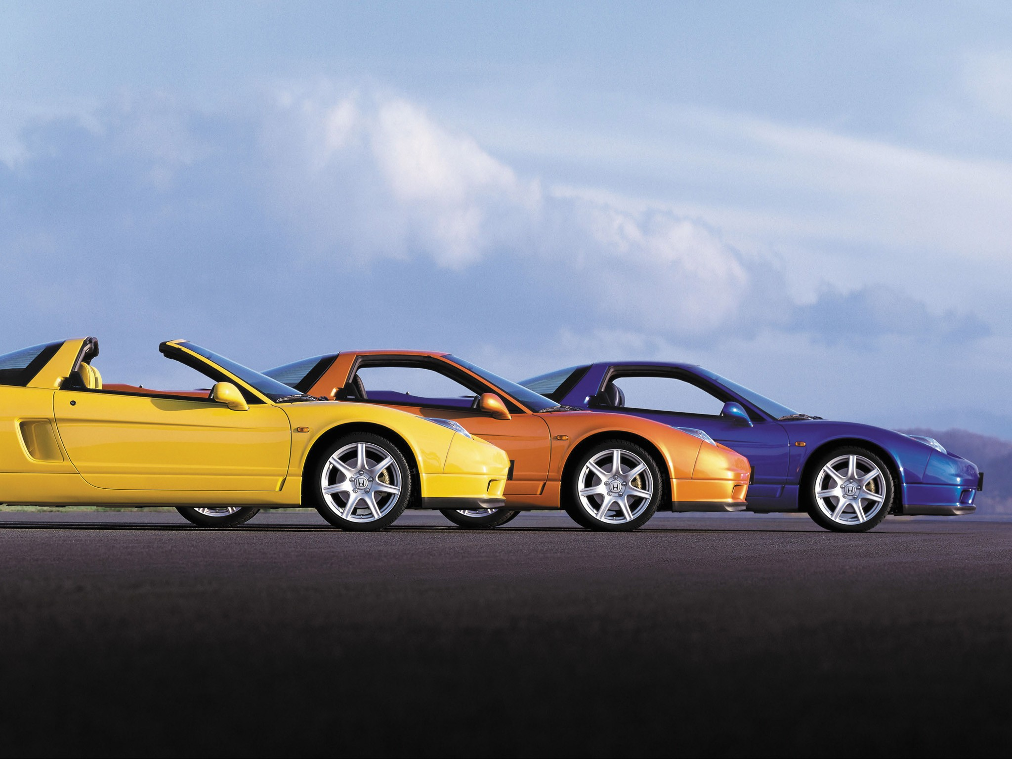 HONDA NSX specs - 2002, 2003, 2004, 2005 - autoevolution