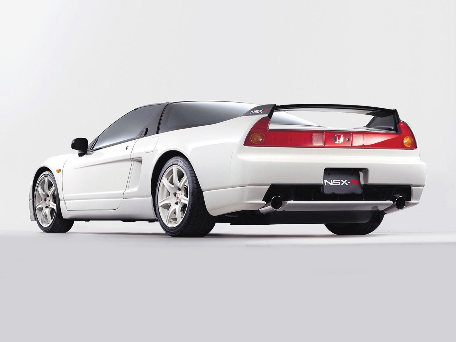 2004 Honda Civic Hybrid >> HONDA NSX specs & photos - 2002, 2003, 2004, 2005 ...