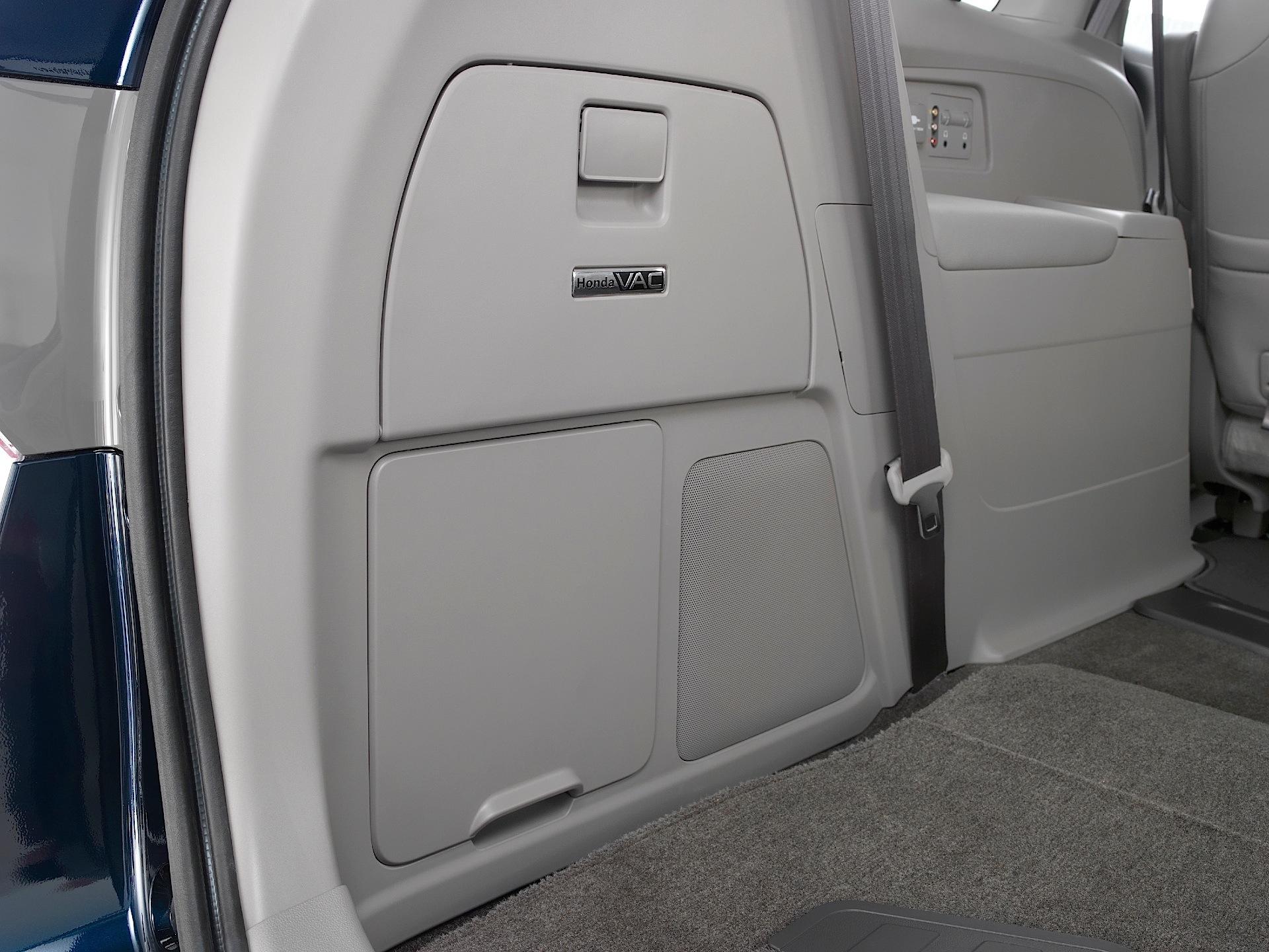 Image Result For Honda Odyssey Elitea