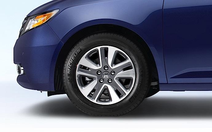 Honda Odyssey Specs 2011 2012 2013 2014 2015 2016