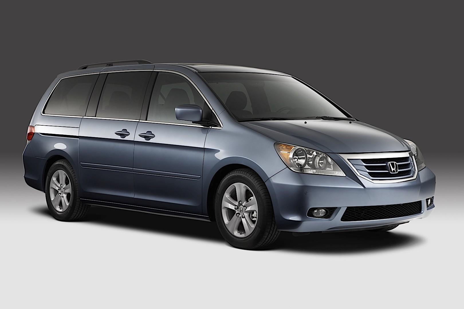 Kelebihan Kekurangan Honda Odyssey 2008 Harga